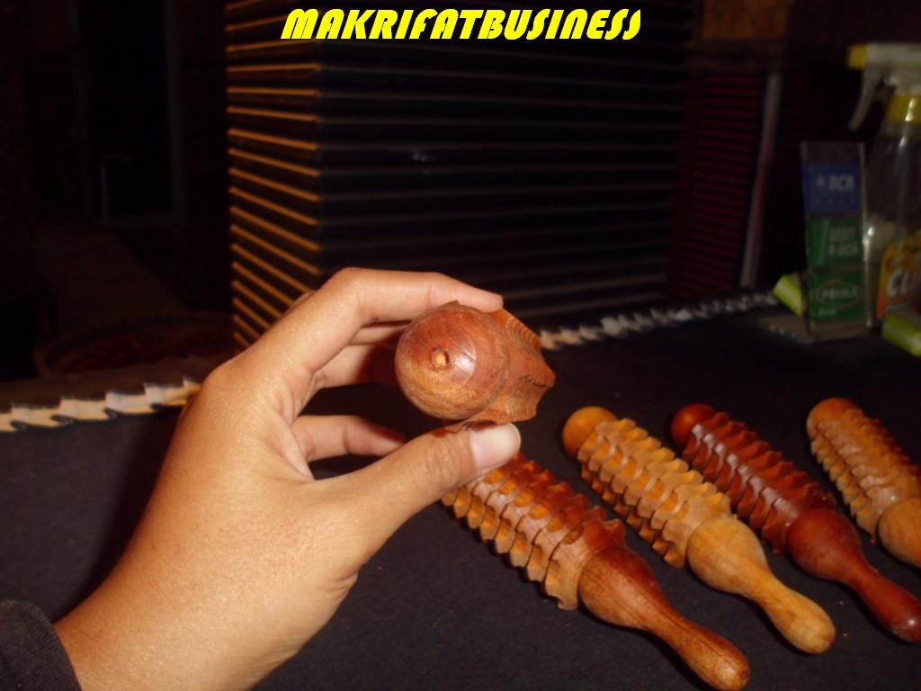 Alat pijat kayu MAHUNI model gerigi 01 - 10 ribu (1)
