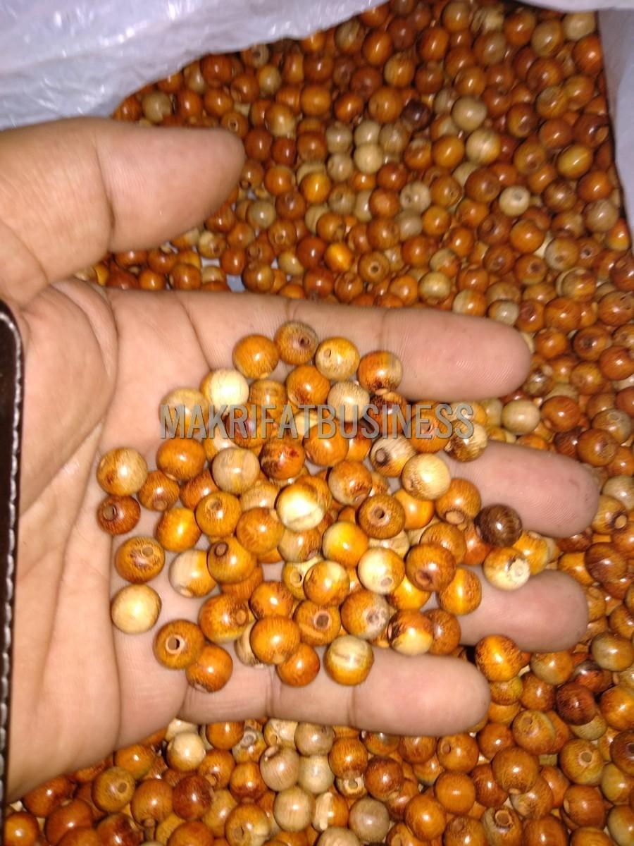 Butiran KAYU SECANG BRAHMA 10 mm - 500 rupiah per kilogram