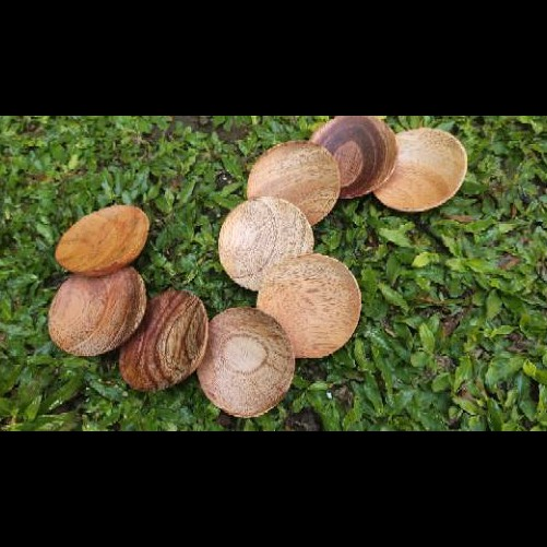 Mangkok Sambel / Mangkok Acar / Mangkok Saos / Mangkok Telur / Mangkok Lombok / 6 x 1 cm