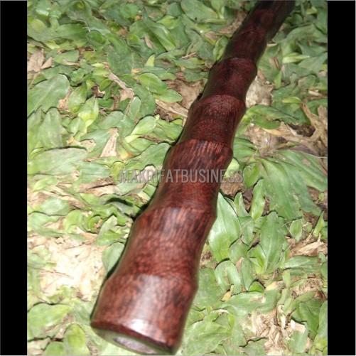 Pipa Once Cangklong KAYU GALIH ASEM All Size Model Propil 8 cm Kode PRKGAP08