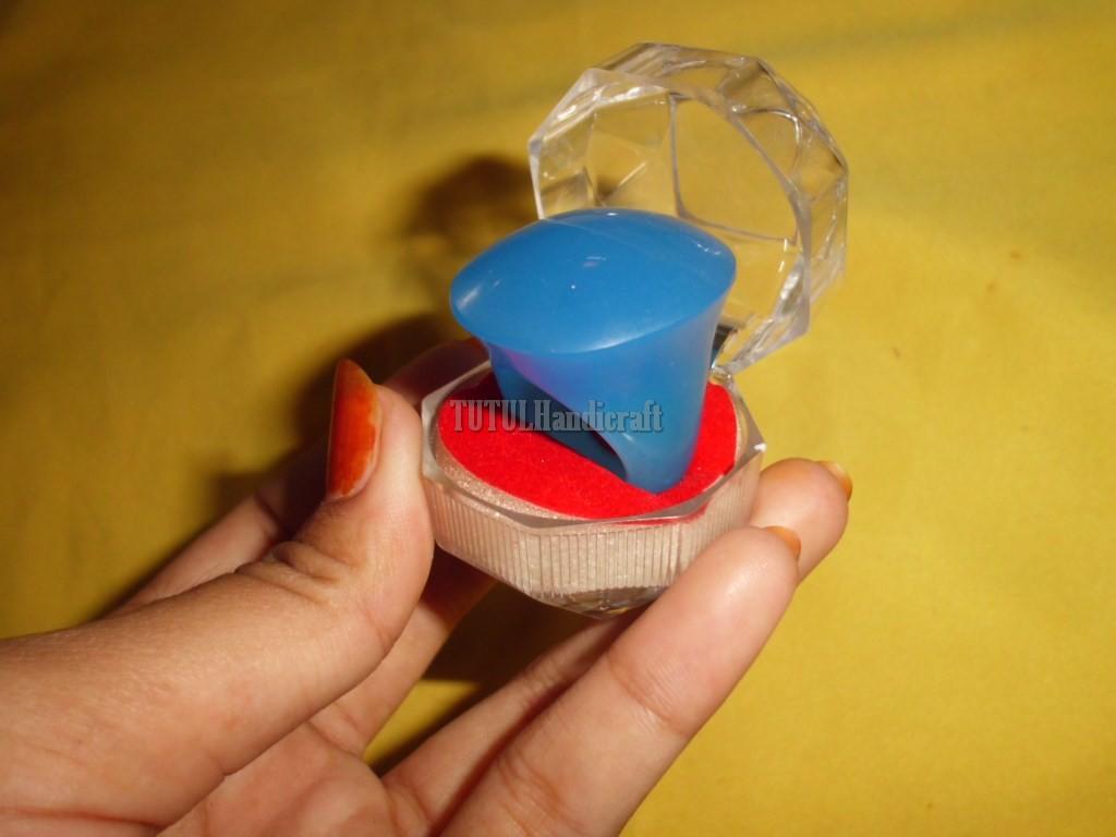 Cincin ring RESIN model 06